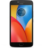 Moto E4 Plus (Iron Gray, 32 GB, 3 GB RAM)