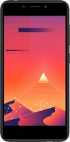 Panasonic Eluga I5 (Black, 16 GB, 2 GB RAM)