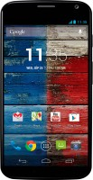 Moto X (Black, 16 GB, 2 GB RAM)