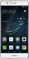 Huawei P9 (Mystic Silver, 32 GB, 3 GB RAM)