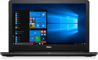 Dell Inspiron APU Dual Core A9 7th Gen (6 GB/1 TB HDD/Windows 10 Home) 3565 Laptop