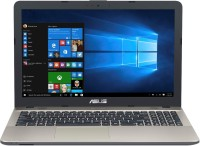 Asus Vivobbok Max Core i3 7th Gen (4 GB/1 TB HDD/DOS/2 GB Graphics) A541UV-DM977 Laptop