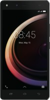 Infinix Hot 4 Pro (Quartz Black, 16 GB, 3 GB RAM)