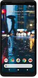 Google Pixel 2 XL (Black, 64GB)